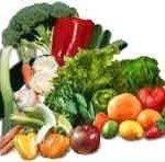 Alimentazione nella MRGE
