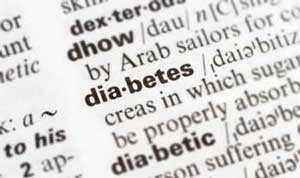 Definizione di Diabete